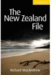 Portada del libro The New Zealand File Level 2 Elementary/Lower-intermediate