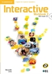 Portada del libro Interactive for Spanish Speakers Level 2 Workbook with Audio CDs (2)