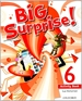 Portada del libro Big Surprise! 6. Activity Book + Study Skills Booklet