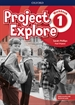 Portada del libro Project Explore 1. Workbook Pack