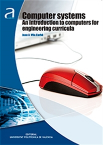 Portada del libro Computer systems. An introduction to computers for engineering curricula