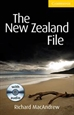 Front pageThe New Zealand File Level 2 Elementary/Lower-intermediate Book with Audio CD Pack