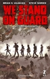 Portada del libro We Stand on Guard nº 02/06