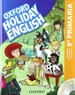Portada del libro Holiday English 5.º Primaria. Student's Pack 3rd Edition