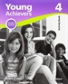 Front pageMadrid Young Achievers 4 Activity Pack