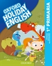 Portada del libro Holiday English 1.º Primaria. Student's Pack 3rd Edition. Revised Edition