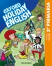 Portada del libro Holiday English 5.º Primaria. Student's Pack 5rd Edition. Revised Edition