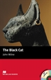 Portada del libro MR (E) Black Cat, The Pk