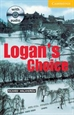 Portada del libro Logan's Choice Level 2 Elementary/Lower Intermediate Book with Audio CD Pack