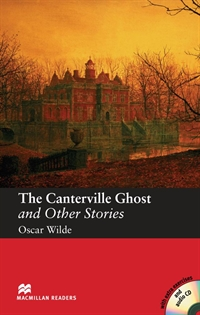 Books Frontpage MR (E) Canterville Ghost, The Pk