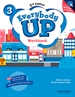 Portada del libro Everybody Up! 2nd Edition 3. Workbook with Online Practice