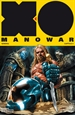 Front pageX-O Manowar, 5