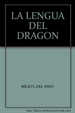 Front pageLA LENGUA DEL DRAGON