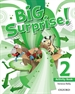 Portada del libro Big Surprise! 2. Activity Book