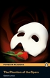 Portada del libro Penguin Readers 5: The Phantom of The Opera Book and MP3 Pack