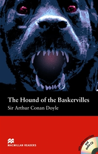 Books Frontpage MR (E) Hound Of Baskervilles Pk