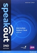 Portada del libro Speakout 2nd Edition Extra Intermediate Students Book/DVD-ROM/Workbook/Study Booster Spain Pack
