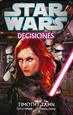 Portada del libro Star Wars Decisiones (novela)