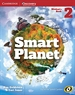 Portada del libro Smart Planet Level 2 Student's Book with DVD-ROM