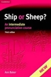 Portada del libro Ship or Sheep? Student's Book 3rd Edition