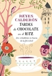 Front pageTardes de chocolate en el Ritz