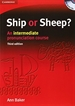 Portada del libro Ship or Sheep? Book and Audio CD Pack 3rd Edition