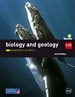 Portada del libro Biology and geology