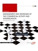 Portada del libro Management and strategies of the commercial activity and intermediation. Handbook