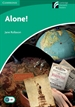 Portada del libro Alone! Level 3 Lower-intermediate