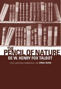 Books Frontpage The Pencil of Nature de W. Henry Fox Talbot