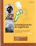 Portada del libro Embellecimiento de superficies