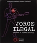 Front pageJorge Ilegal
