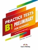 Portada del libro B1 Preliminary For Schools Practice Tests Student's Book With Digibooks App. (International)