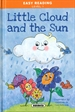 Portada del libro Little Cloud and the Sun