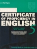 Portada del libro Cambridge English Proficiency 2 Student's Book with Answers