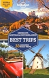 Portada del libro Germany, Austria & Switzerland's Best Trips 1