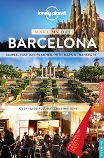 Books Frontpage Make My Day Barcelona 1