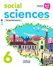 Portada del libro Think Do Learn Social Sciences 6th Primary. Activity book Module 1
