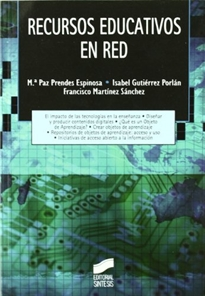 Books Frontpage Recursos educativos en red