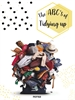 Portada del libro The ABC'S of Tidying Up