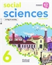 Portada del libro Think Do Learn Social Sciences 6th Primary. Activity book Module 3