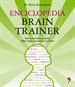Front pageEnciclopedia Brain Trainer