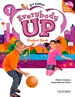 Portada del libro Everybody Up! 2nd Edition 1. Student's Book with CD Pack