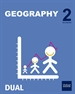 Portada del libro Inicia Geography and History 2.º ESO. History Middle Ages