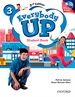 Front pageEverybody Up! 2nd Edition 3. Student's Book with CD Pack