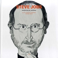 Books Frontpage Steve Jobs