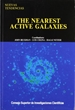 Front pageThe nearest active galaxies