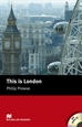 Portada del libro MR (B) This is London Pk
