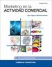 Portada del libro Marketing en la actividad comercial