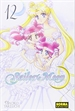 Portada del libro Sailor Moon vol 12